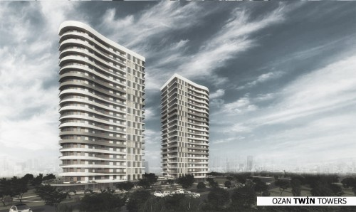 OZAN TWİN TOWERS